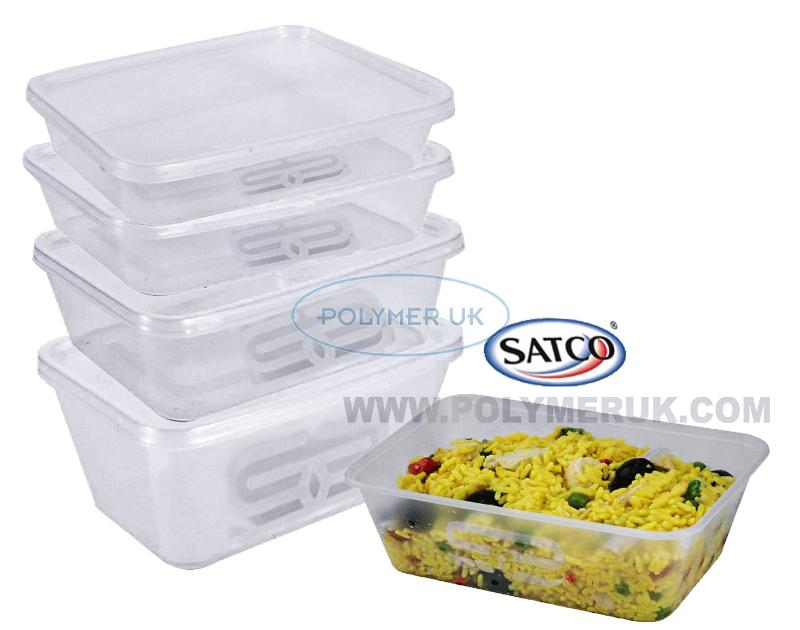 Product Satco Microwave Containers Amp Lids Polymer Uk